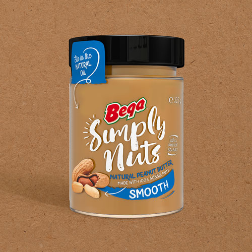 Simply Nuts – Smooth